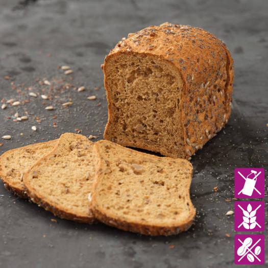Vital Brot Glutenfrei